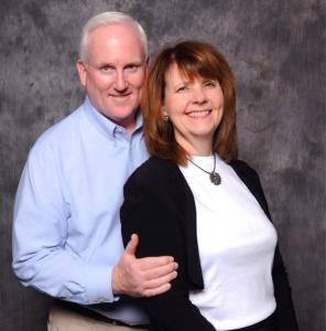 Joe and Teresa McGlynn
